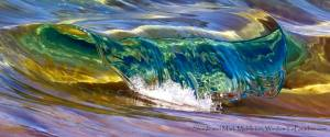 "Maui ""Ocean Palette,"" by Shayla and Mark Middleton"